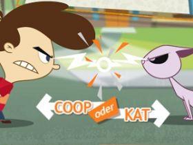 Kid vs Kat Games - Feline Frenzy - Cool Math Games Online