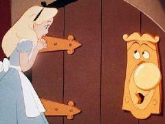 Alice and the Magic Door