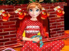 Anna Christmas Carol