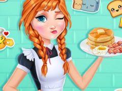 Annies Breakfast Workshop