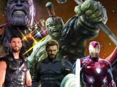 Avengers Infinity War Hidden Spots