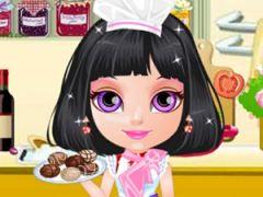 Baby Mafa Cook Style
