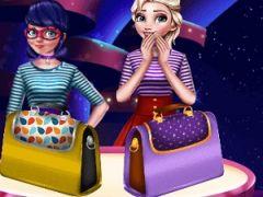 Bag Design Contest