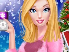Barbie Winter Goals