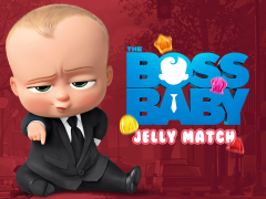 Boss Baby Jelly Match