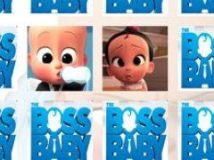 Boss Baby Matching