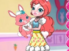 Bree Bunny Dress Up