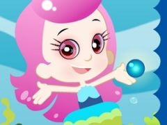 Bubble Guppies Dress Up