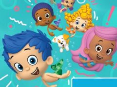Bubble Guppies Ready Set Go