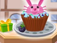 Cake Master Easter Cupcake