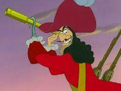 Captain Hook Puzzle