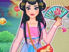 Chinese New Years Fortune
