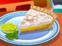 Cooking With Hazel Lemon Meringue Pie