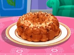 Cooking with Hazel Monkey Bread