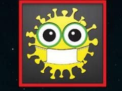 Coronavirus Puzzle