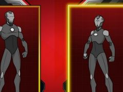 Create Your Own Iron Man Suit