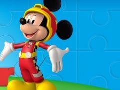 Disney Junior Puzzles