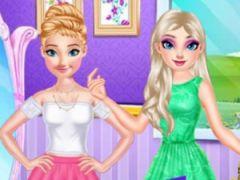 Disney Princess Crazy Weekend