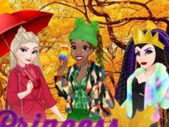 Disney Urban Outfiters Autumn
