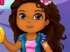 Dora and Friends Emma