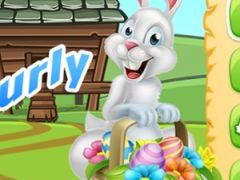Easter Hurly Bunny