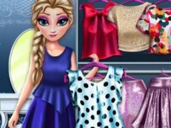 Elsa Trendy Outfits