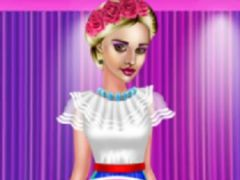 Emily Folklore Fashion