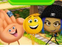 Emoji Match Drop