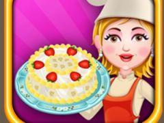 Hazel and Mom Recipes Banana Cake