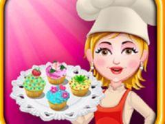 Hazel and Mom Recipes Cupcakes