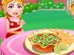 Hazel and Moms Recipes Guacamole