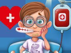 Hospital Doctor Emergency Room