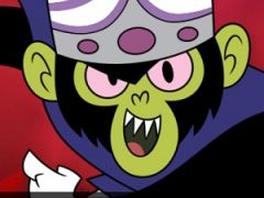 How Evil Are You My Quiz That Is By Me Mojo Jojo