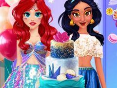 InstaYuum Wedding Cake Story