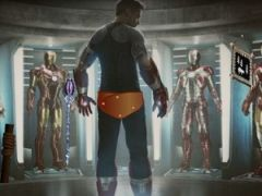 Iron Man Hidden Objects