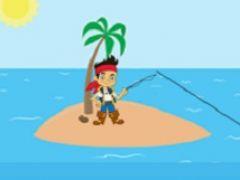 Jake the Pirate Hook