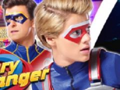 Kid Danger Where is your Headquarters
