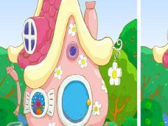 Kikoriki House Differences