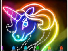Learn How To Draw Glow Cartoon