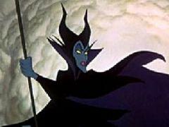 Maleficent Curse Puzzle