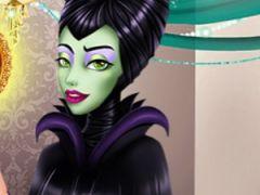 Maleficent Modern Makeover