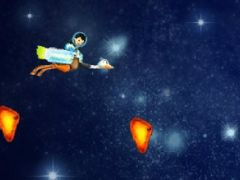 Miles from Tomorrowland Flying Adventure