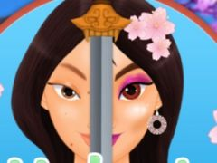 Mulan Magic Makeover