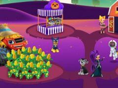 Nick Jr Halloween Farm Festival