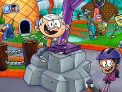 Nickelodeon Ultimate Mini Golf Universe
