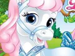 Palace Pets Pony Dress Up