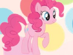 Pinkie Color Puzzle