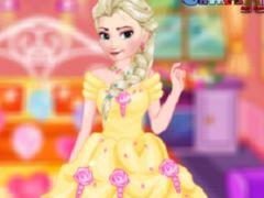 Princess Shiny Room