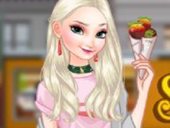Princess Street Snacks