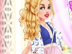 Princess vs Villain Fashion Showdown